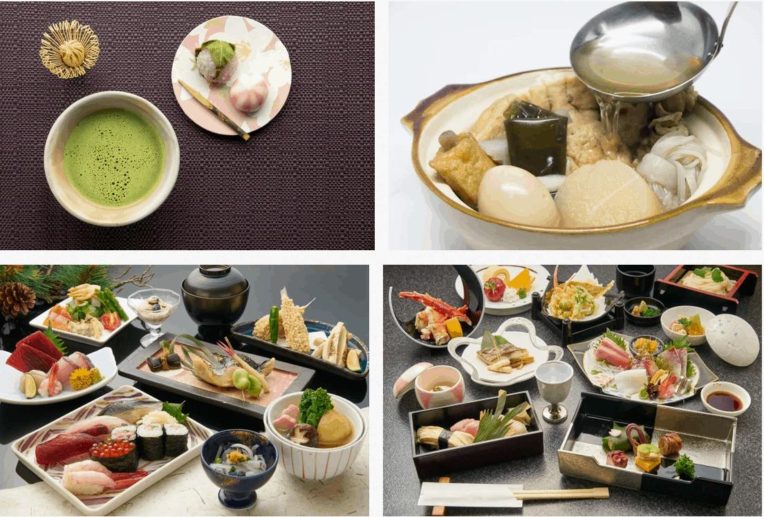 Japanese culinary art school (JCI)-2