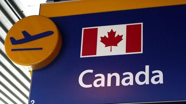 最新加拿大通關介紹-終於不用再辛苦排隊等通關啦