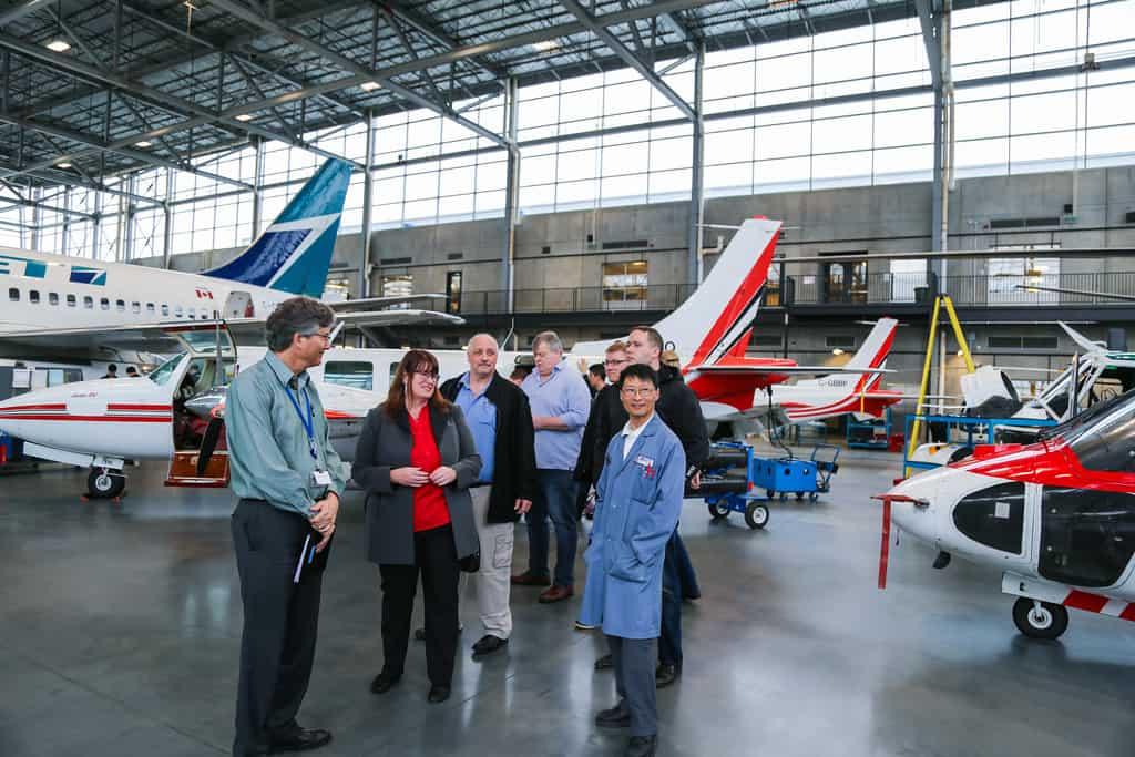 BCIT Aerospace