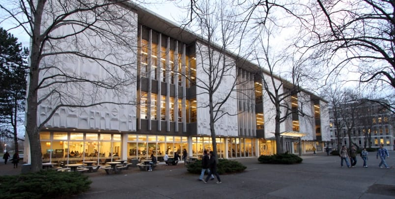 university-of-victoria library