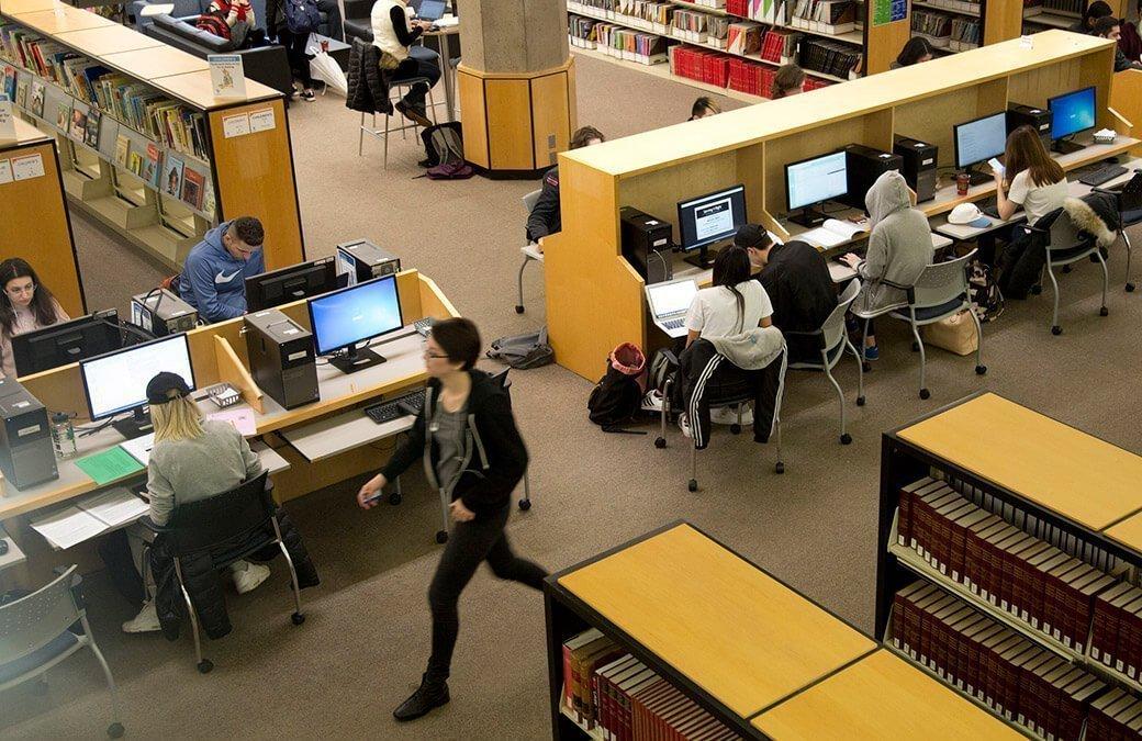 CapU-library