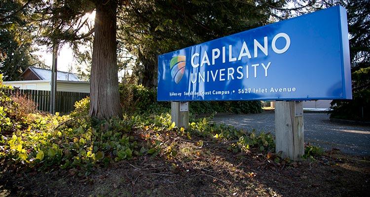 Capilano University - 5