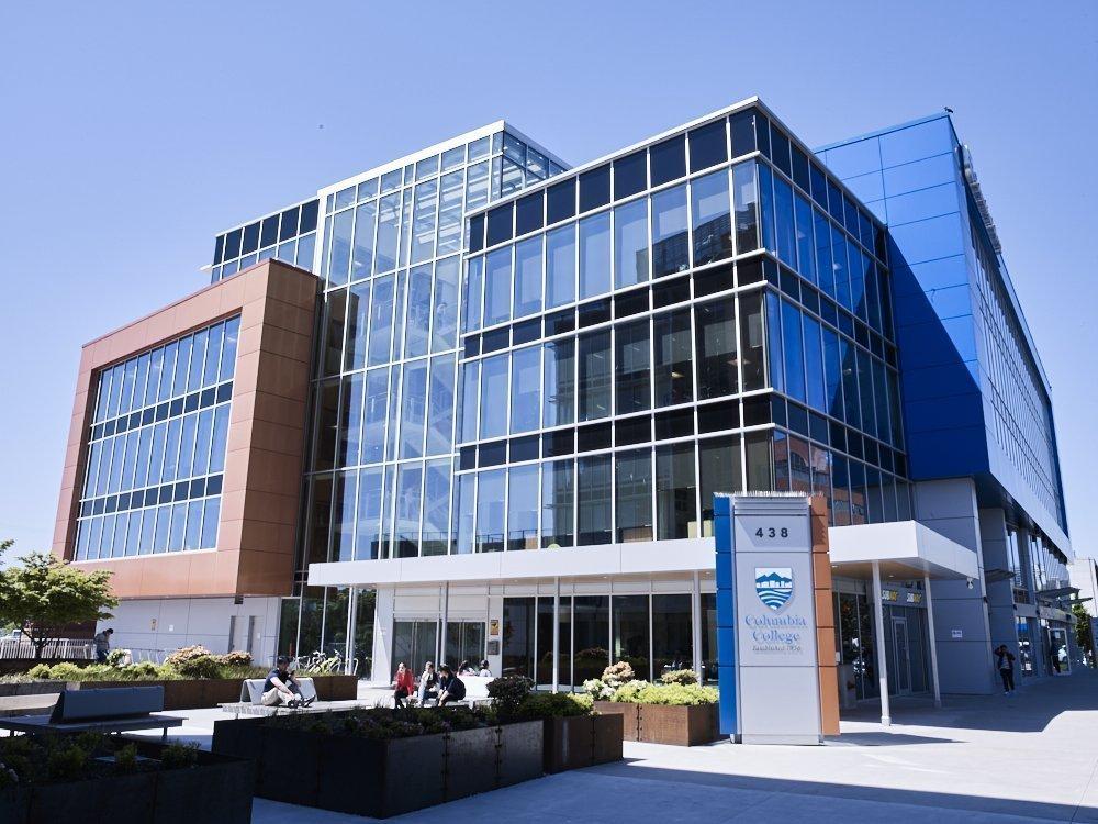 Columbia College-1