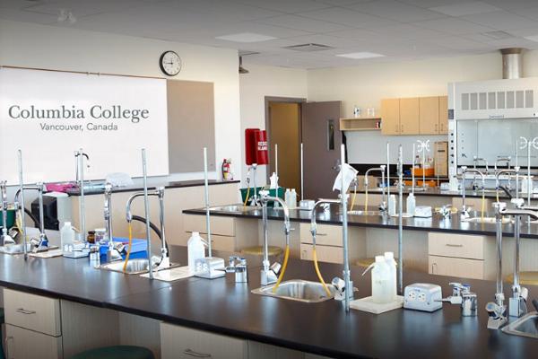 Columbia College - 6