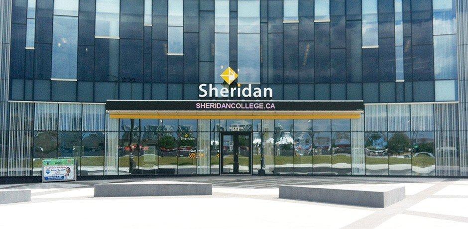 Sheridan College -05