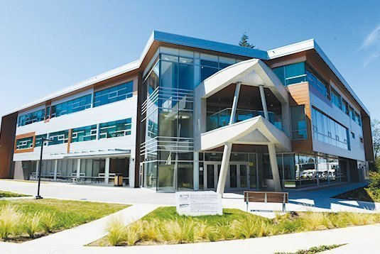 UFV Student Centre