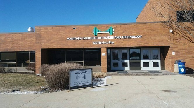 MANITOBA-INSTITUTE-OF-TRADES-TECHNOLOGY