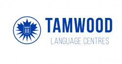 Tamwood-language-logo