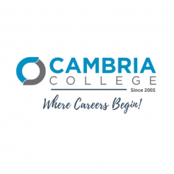 cambria college logo